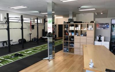 Drehtage bei MDK Fitness Schweiz
