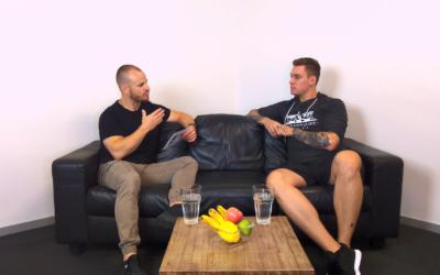 Interview bei MDK Fitness Schweiz
