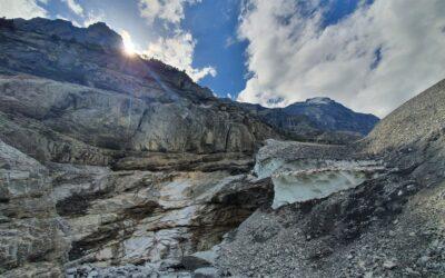 Tag 12 – 1680hm – Eigergletscher