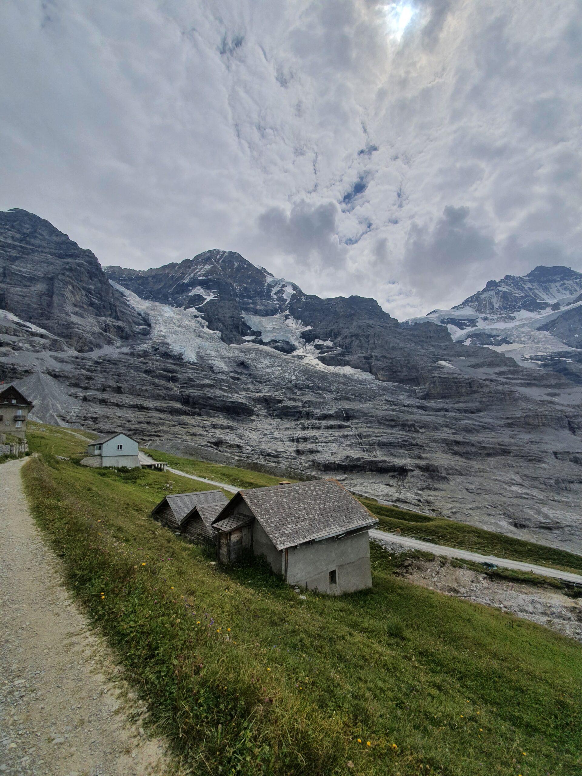 Tour Eigergletscher Grindelwald