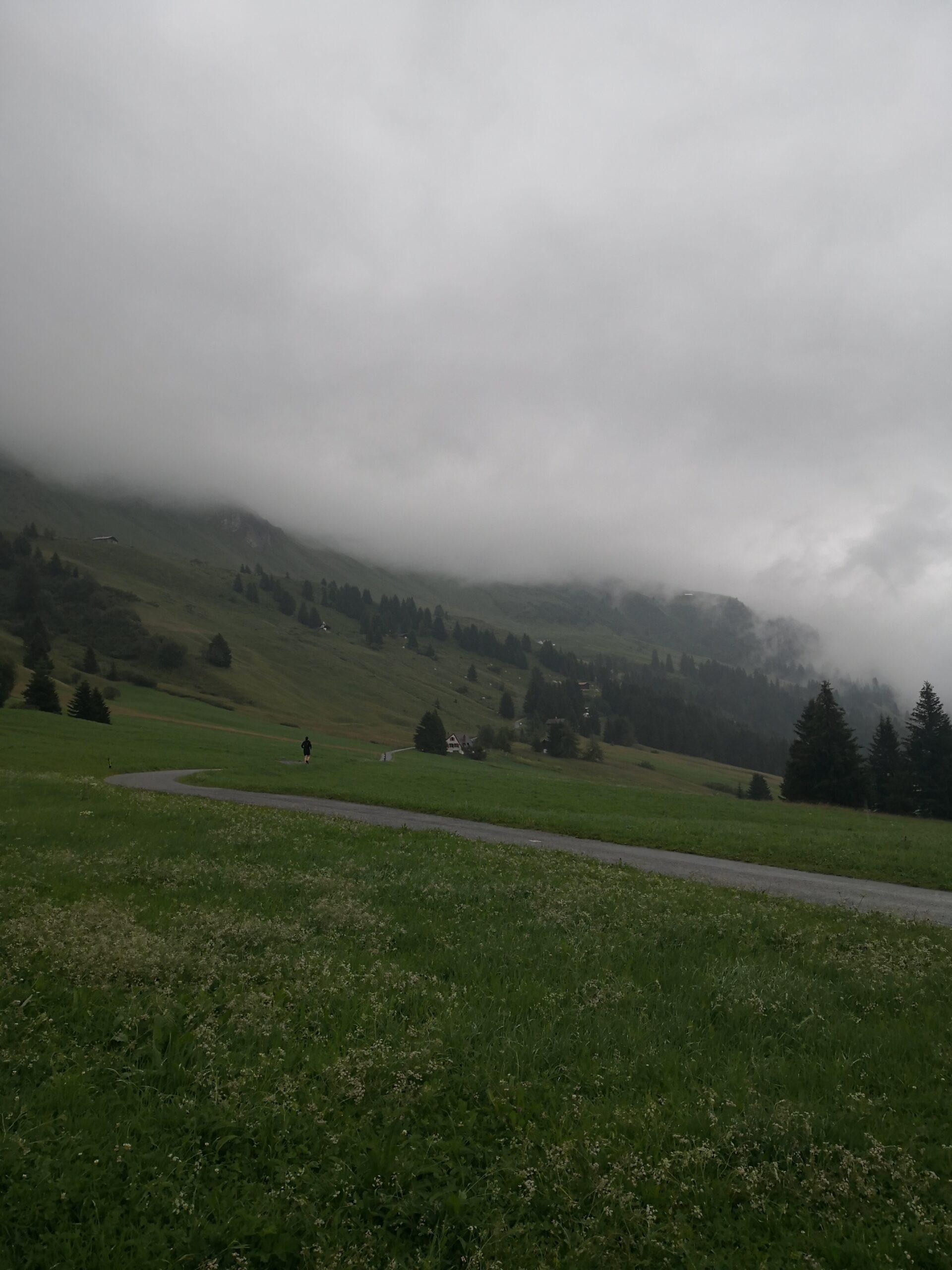 Parpan - Graubünden