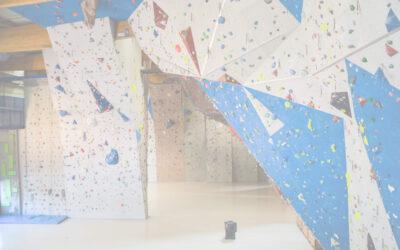 Tag 28 – 200hm – Kletterhalle MAGNET