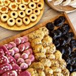 Chrömi, Guetzli, Kekse