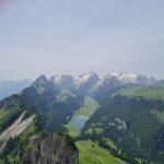 Gratwandern in den Appenzeller Alpen