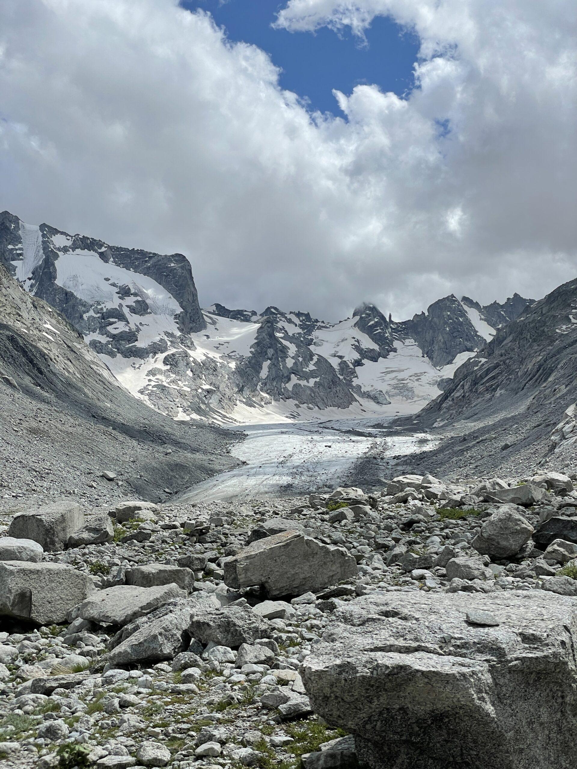 Mountain4Life - Wanderung zur Fornohütte