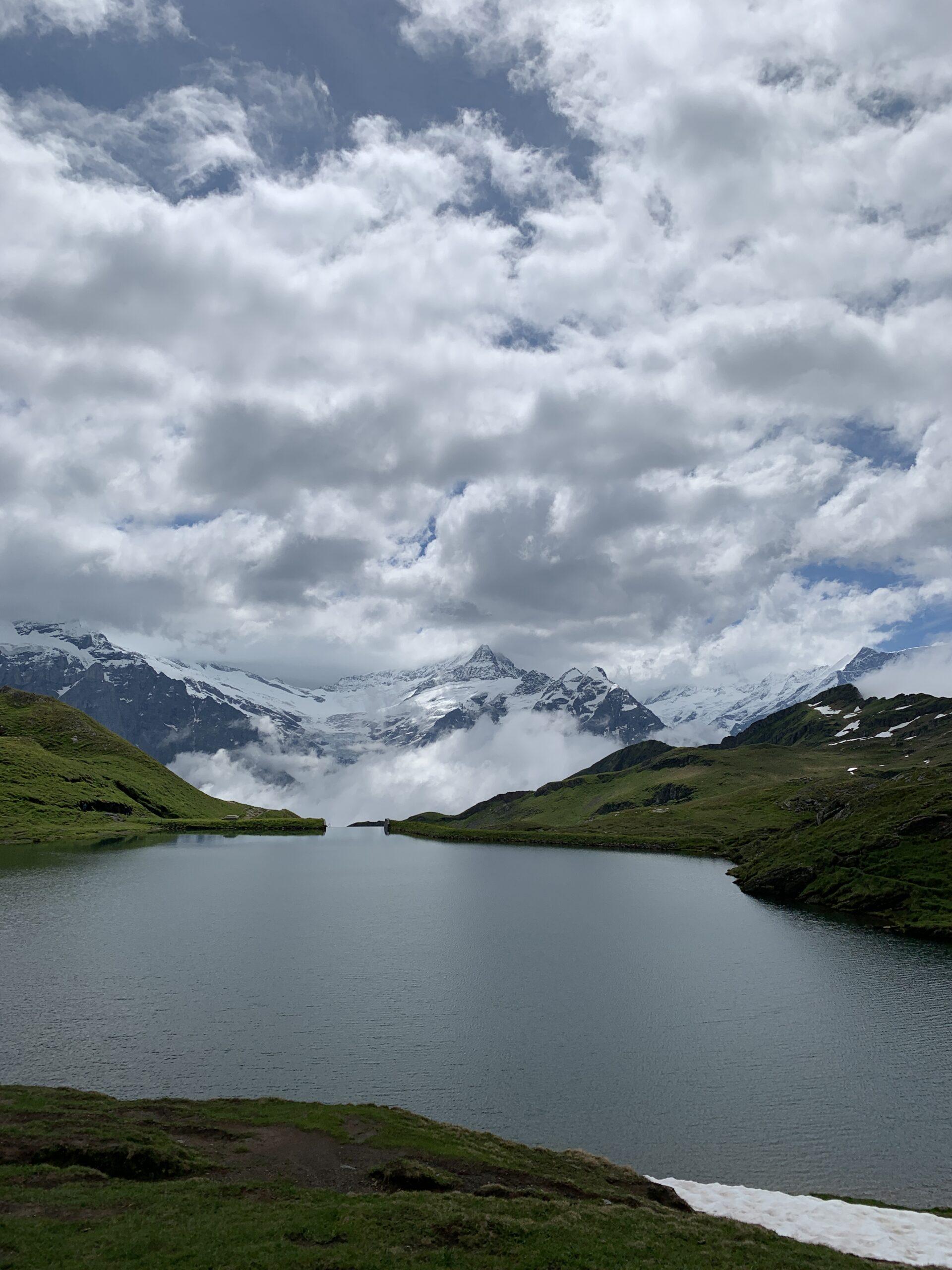 Procap Wanderung mit Mountain4Life in Grindelwald