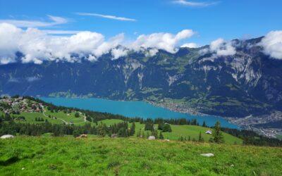 Mountain4Life – Woche 10 und über 580'000 Höhenmeter!