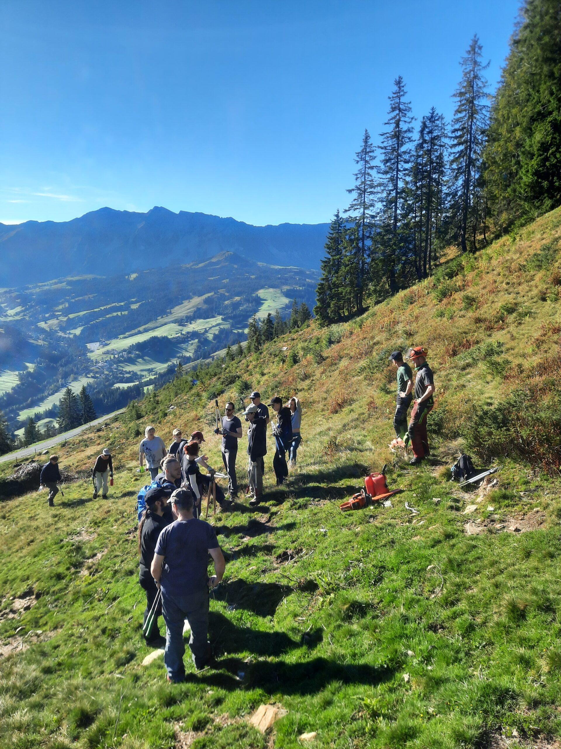 Mountain4Life - Vom See zum Berg - Schilthorn