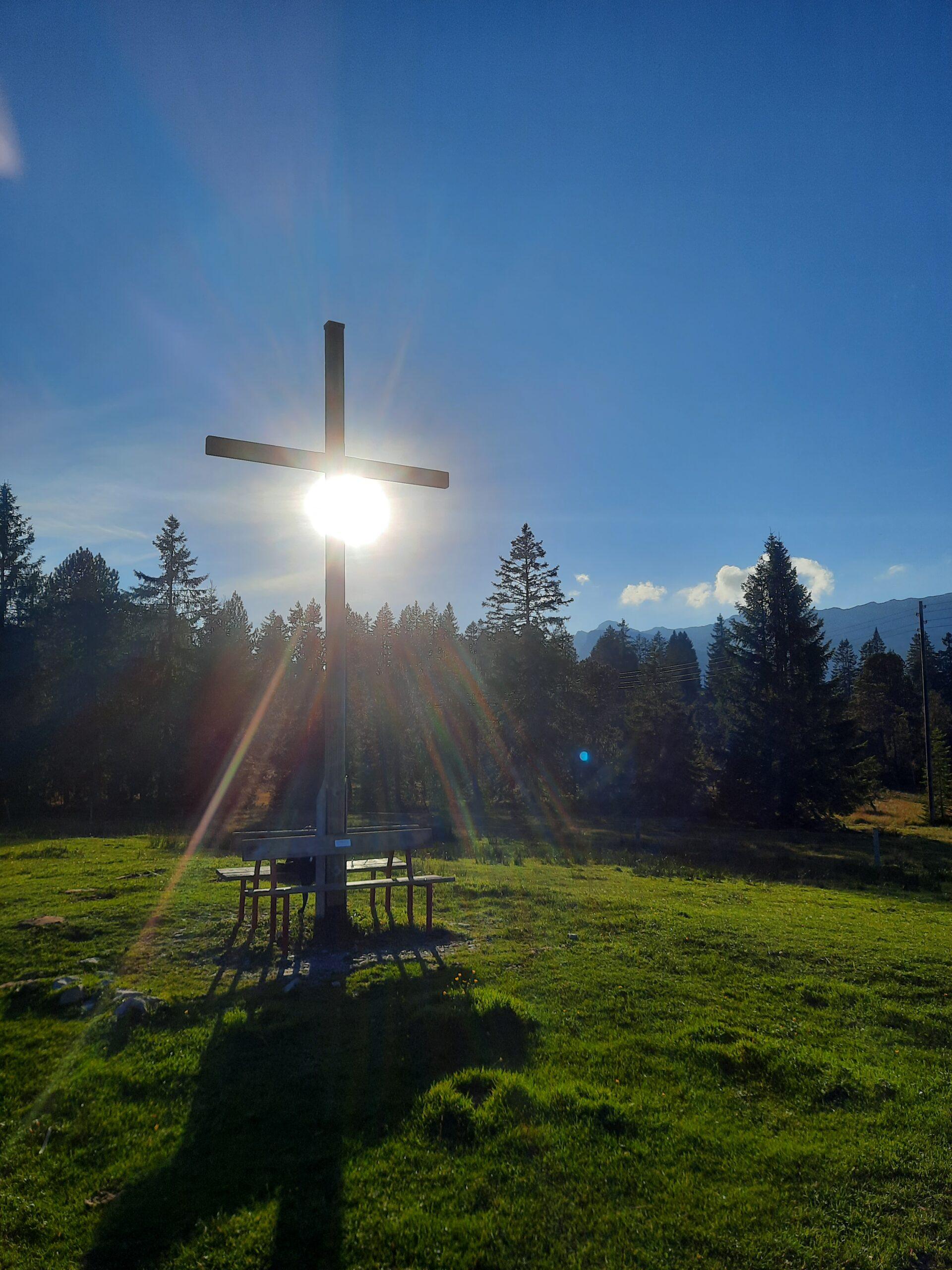 """""""Schwenten"""" - Einsatz für die Natur mit Tschudin + Urech AG   Mountain4Life"""